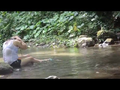 Playful At Sabang River Near Deca Homes Tanauan City