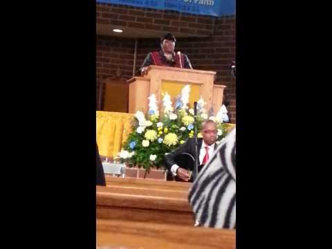 Elder Katherine Smith- Come Believing