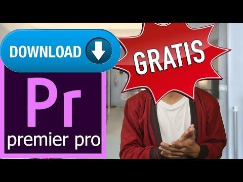 Cara Download ADOBE PREMIERE PRO CC 2018 -...