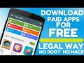 Download paid apps games for android and ios free(New tricks 2k18)