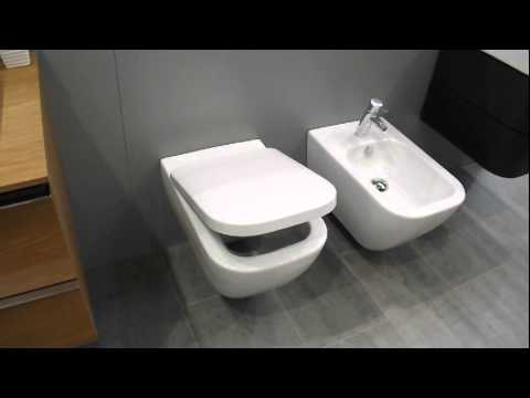 duravit happy d 2 2013 youtube. Black Bedroom Furniture Sets. Home Design Ideas