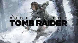 Rise Of The Tomb Raider #9: Skok Wiary!