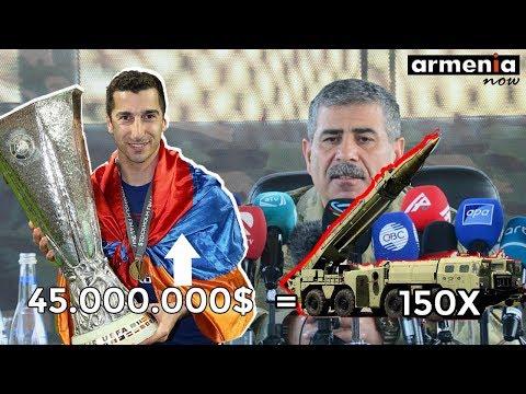 Закир Гасанов морочит головы азербайджанцев