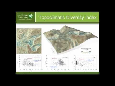 Identifying Resilient Terrestrial Landscapes in the Pacific Northwest  - S Buttrick and K Popper