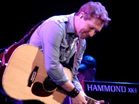 Craig Morgan- This Ain't Nothing (Live) Albany, NY 3/12/10, Times Union Center.MPG
