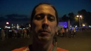 видео Опять на третий пляж. Бердянск 11 июля