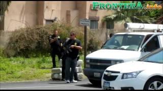 Arrestan a hombre con droga en Chula Vista