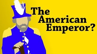 REALLY WEIRD HISTORY: The Emperor of the United States