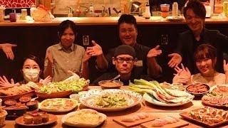【大食い】調理系YouTuberの集い~プロのシェフのもとへ~ thumbnail