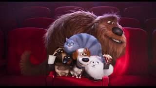 Тайная жизнь домашних животных (2016) Специальный ТВ-ролик