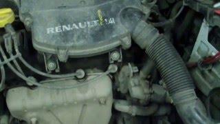 видео Замена ремня ГРМ Рено Меган 2: что приводит к обрыву?