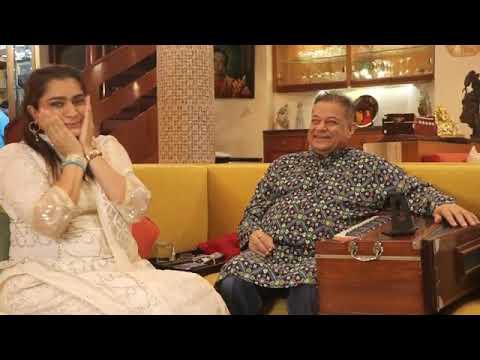 Anup Jalota Exclusive interview with Ekta Jain