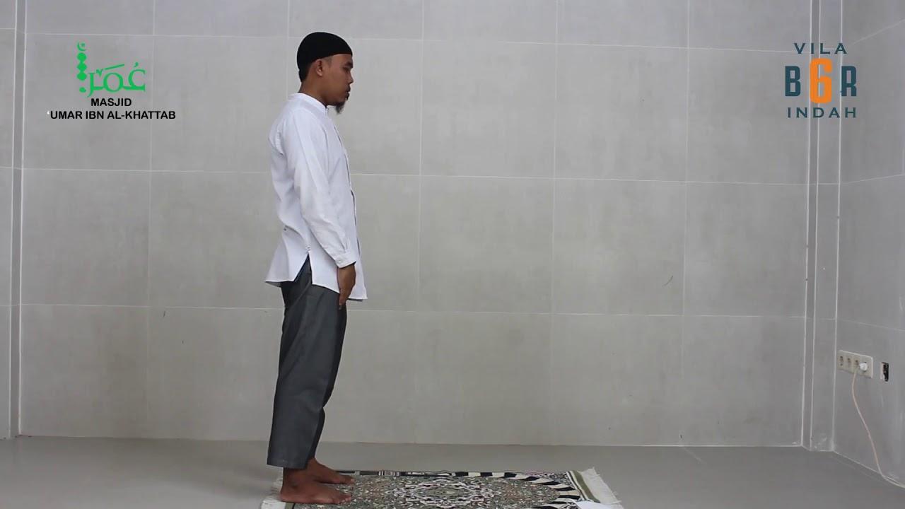 Tata Cara Sholat ID di Rumah - DKM Umar Ibn Al-Khattab ...