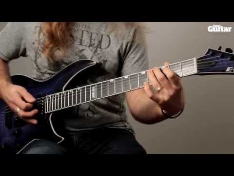 Guitar Lesson: Learn how to play Out Of The Black by Royal Blood