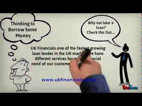 UK Financials Loan Company