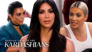 5 Times Kim Kardashian Laid Down the Law | KUWTK | E!