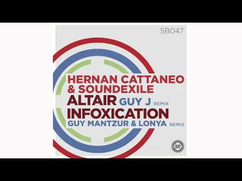 Hernan Cattaneo & Soundexile - Altair (Guy...