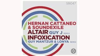 Hernan Cattaneo \u0026 Soundexile - Altair (Guy J Remix)