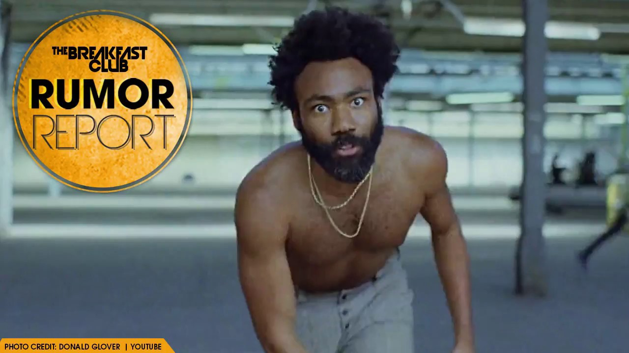 """This Is America: Donald Glover Releases Breathtaking """"This Is America"""