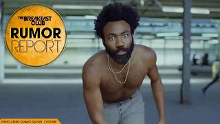 "Donald Glover Releases Breathtaking ""This Is America"" Music Video"