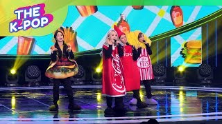 MAMAMOO, Waggy [THE SHOW, Fancam, 190319] 60P