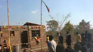 Zambiaans volkslied