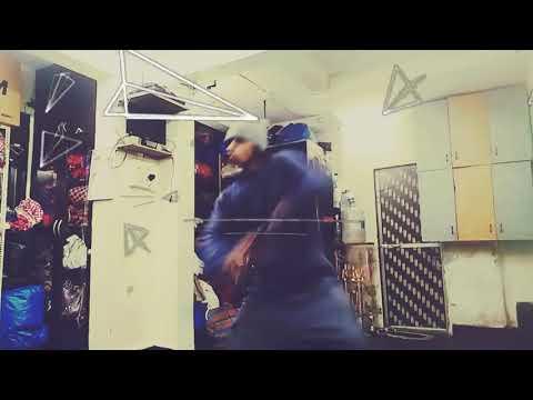 Boom Shankar - gurbax turban trap mix  * freestyle krump by (suru )