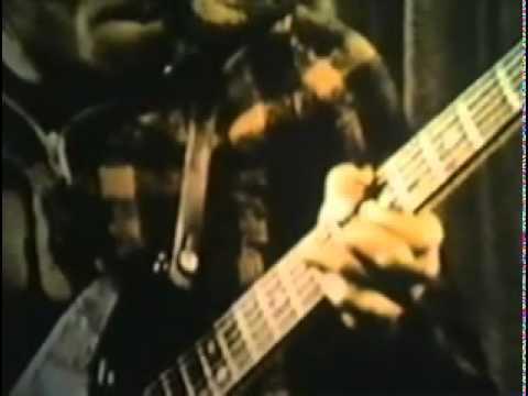 Reggae Music in Minneapolis with Bob Marley 1976