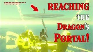 REACHING the Dragon