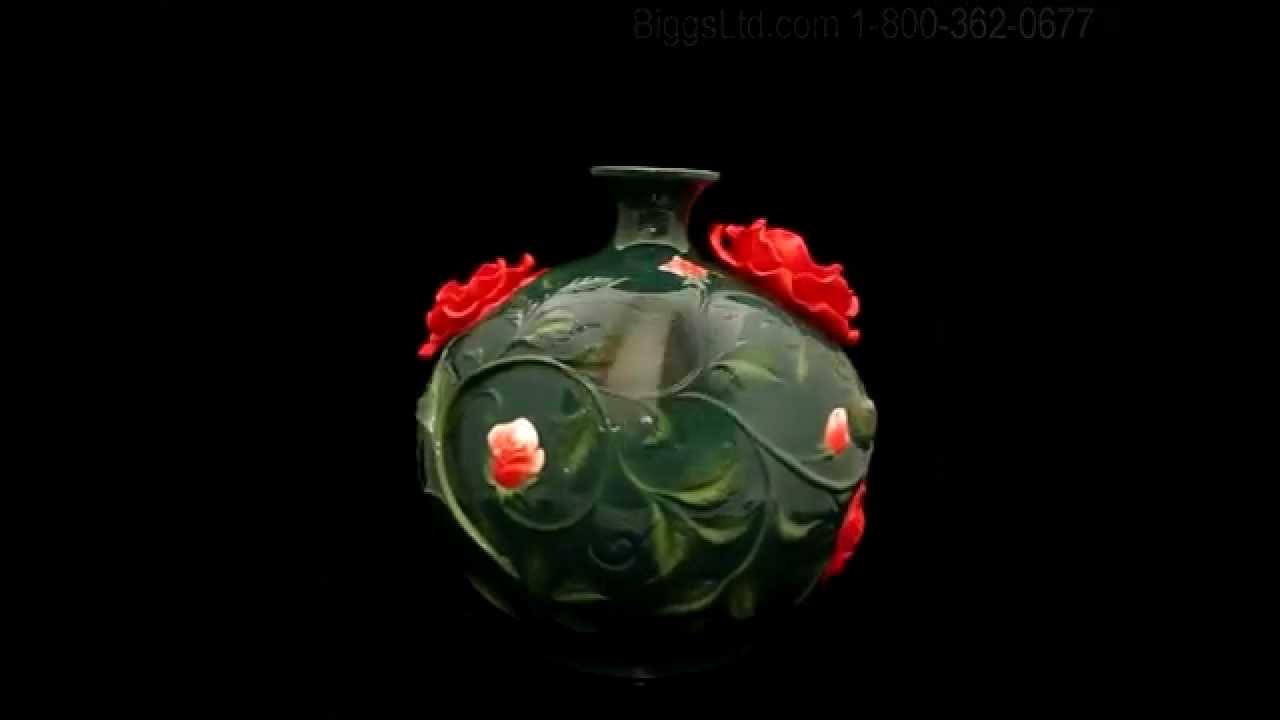 Franz porcelain vases youtube franz porcelain vases reviewsmspy