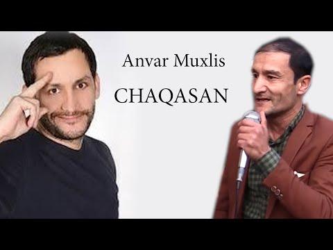Anvar Muxlis chaqasan / Jahongir Otajonov Ijodidan