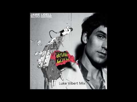 Jamie Lidell - A Little Bit More (Luke Vibert Mix)