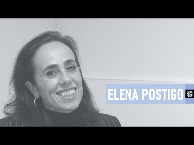Elena Postigo: bioética al servicio de futuras generaciones