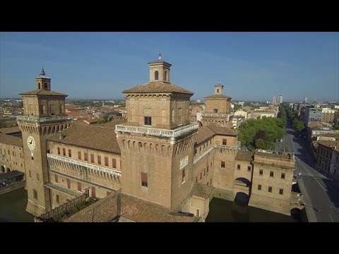 Come and study at the University of Ferrara