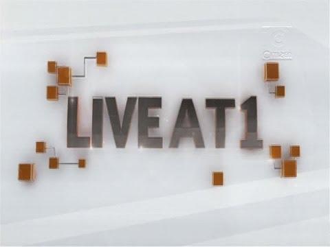 Live at 1 May 29th 2014 Part 2