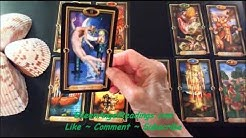 Scorpio ~ Love & Money ~ March 2019 Clairvoyant Psychic Tarot Reading