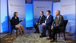 How can novel targets be incorporated into MM treatment?