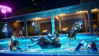 Kill'In et Chill'in!! Fortnite india en direct!! Code Créateur FURIOUS