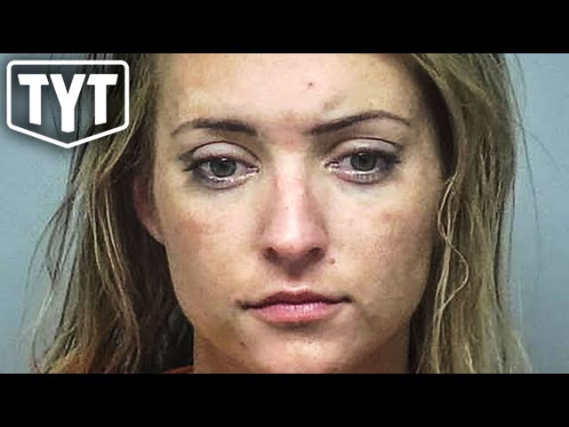 Woman Tells Cop Im A Very Clean, Thoroughbred, White Girl