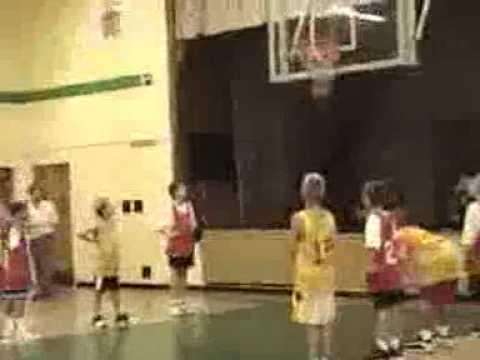 Faller Elementary School 5th Grade 2000-2001: Basketball Champs