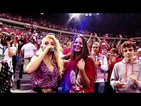 Start a Fire - Margaret - Oficjalny hymn Mistrzostw Świata w Piłce Siatkowej Mężczyzn Polska 2014