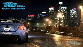 Versus - Dark Drifter (Need For Speed 2015 Soundtrack)