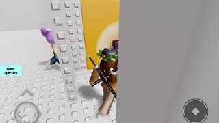 My first roblox video!! (AIT's Tower of hell)   CookyXShooky  
