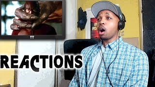 REACTION to Flash Season 2 Episode 4 The Fury of Firestorm 2x4
