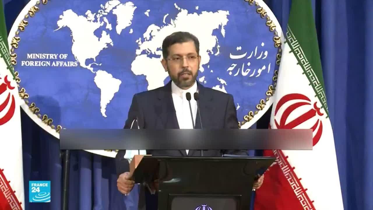 هل أجرت طهران محادثات سرية مع الرياض في بغداد بوساطة عراقية؟  - نشر قبل 48 دقيقة
