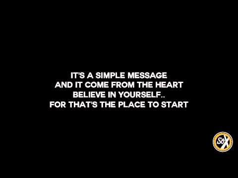 Chance The Rapper & The Social Experiment - Wonderful Everyday (LYRICS ON SCREEN)
