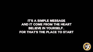 Chance The Rapper & The Social Experiment - Wonderful Everyday (LYRICS ON SCREEN)
