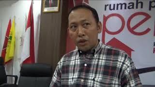 FAJAR TV__KPU Makassar Bolehkan Partai Gunakan Billboard dan Videotron