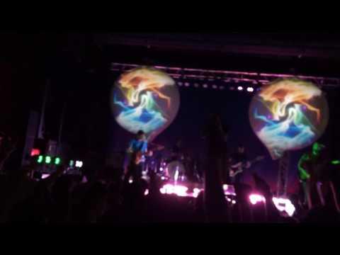Circa Survive - Mandala - On Letting Go 10 Year Anniversary - Live SaTx