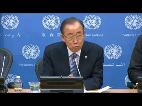 ICP Asks UN Of Gambia, Ban & S Korea, Somaliland, Wonder Woman, Gallach Censors, Smashed Camera